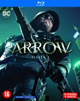 Arrow - Seizoen 5 (Blu-ray)