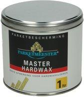 Parketmeester Master Hardwax 1L - Parket / Houten vloer Onderhoud