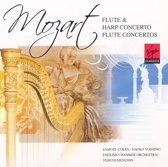 Mozart: Flute & Harp Concerto; Flute Concertos
