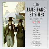 Lang Lang Ist's Her