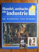 Handel, ambacht en industrie