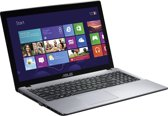 Asus F550ZE-DM107H - Laptop