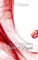 Hot Houston Nights: Grant & Pippah PART 1