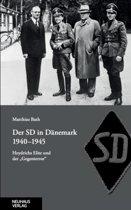 Der SD in Danemark 1940-1945