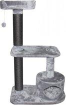 Ebi Krabpaal Trend Adelaide -70x40x130 cm - Grijs