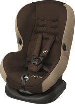 Maxi Cosi Priori SPS - Autostoel - Oak Brown