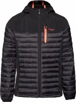 Protest Winterjas Meisjes Parini True Black152