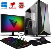 Vibox Gaming Desktop Pulsar 14 - Game PC