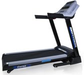 ION Fitness - FI6458 - CORSA T5 - opklapbare loopband