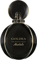 Bvlgari Goldea The Roman Night Absolute Eau de Parfum Spray 30 ml