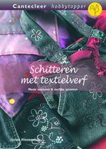 Schitteren Met Textielverf
