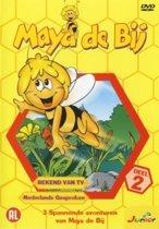 Maya De Bij 2 (dvd)