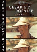 Cesar Et Rosalie (dvd)