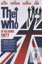 The Who - Kilburn 1977