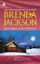 Memories for Eternity (Mills & Boon Kimani Arabesque) (The Westmorelands - Book 13)