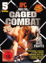 Caged Combat/Ifc World Tour