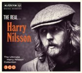 The Real... Harry Nilsson  (The Ultimate Collection)