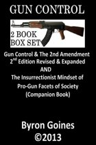 Gun Control ''2 Book Box Set''