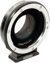 Metabones MB_SPEF-M43-BT4 camera lens adapter