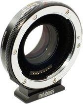 Metabones Speed Booster ULTRA Canon EF aan MFT