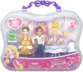 Disney Princess Mini Prinses Rapunzel Speelkoffer