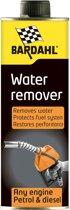 Water Verwijderaar haalt waterdeeltjes uit de brandstof (benzine en diesel)