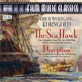 Moscow Symphony Orchestra - The Sea Hawk