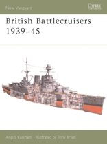 British Battlecruisers 1939-45