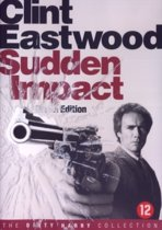 Dirty Harry: Sudden Impact - Deluxe Edition