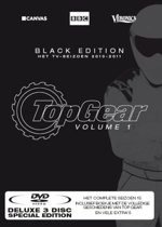 Top Gear - Volume 1: Seizoen 2010-2011 (Special Black Edition)