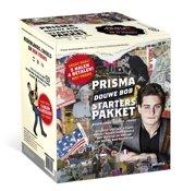 Prisma pocketpakket Douwe Bob met Frans 5 titels N-E-F