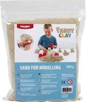 Sandy Clay®, 1 kg, naturel