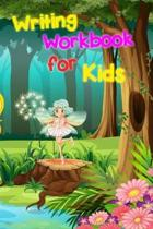 Writing Workbook for Kids