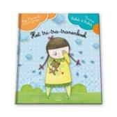 Bobbels & Bubbels - Bobbels & Bubbels Het tri-tra-tranenboek