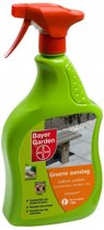 Bayer Groene Aanslagreiniger Spray - 1 l
