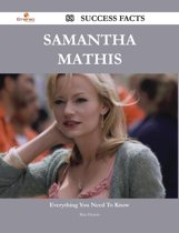 Samantha Mathis 88 Success Facts - Everything you need to know about Samantha Mathis