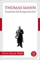 Europäische Schicksalsgemeinschaft