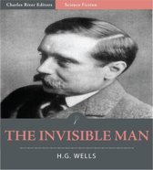 The Invisible Man (Illustrated)