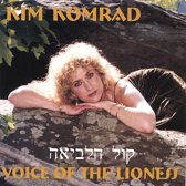 Voice of the Lioness