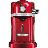 Nespresso KitchenAid 5KES0503 - Koffiecupmachine - Keizerrood