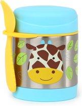 Skip Hop Zoo thermos snackbox - Giraf