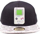 Nintendo - Gameboy Rubber Patch - Pet - Snapback