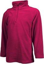 Color Kids Sandberg Wintersportpully - Maat 152  - Unisex - roze