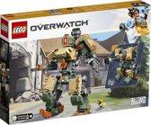 LEGO Overwatch Bastion - 75974