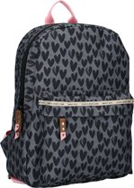 Milky Kiss Lovely Girls Club Small Rugzak - 8,8 l - Grijs