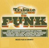 Tribute To The Funk - Ext. Of