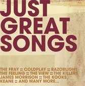 Just Great Songs -40Tr-