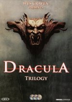 Dracula Trilogy (Steelbook)