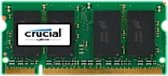 Crucial 1GB DDR 400MHz PC3200 / SODIMM 200pin / CL3