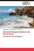Geomorfologia Costera de Venezuela
